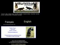 harmoniagsd.com