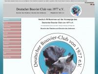 deutscherbouvierclub.de