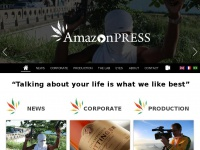 Amazonpress.tv