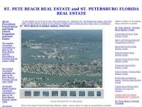 st-pete-beach-real-estate.com