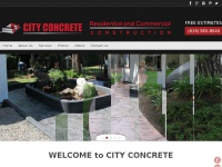 yourcityconcrete.com