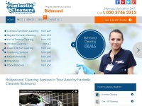 Cleaning-richmond.co.uk