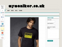 mymoniker.co.uk