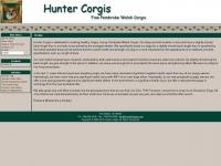 huntercorgis.com