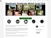 mayflowercorgiclub.org Thumbnail
