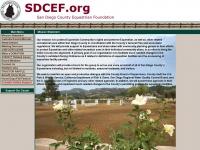 sdcef.org