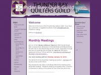 Thunderbayquilters.org
