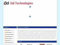 i3dtechnologies.in Thumbnail