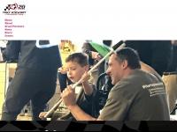 tonystewartfoundation.org Thumbnail