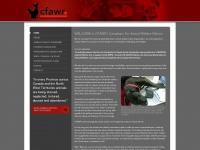 Cfawr.org