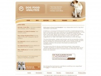 Dogfoodanalysis.com - Dog Food Analysis - Reviews of kibble