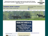 panamasporthorsesuk.co.uk