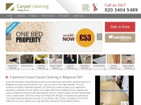 carpetcleaning-belgravia.co.uk Thumbnail
