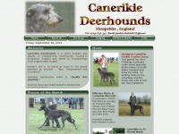 Canerikiedeerhounds.co.uk