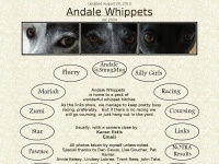 andalewhippets.com