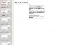 komondor.co.uk