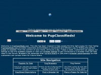 pupclassifieds.com
