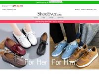 shoeever.com