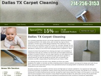 dallastx-carpetcleaning.com