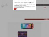 canex.ca Thumbnail