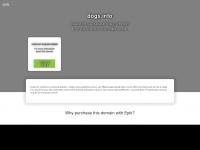 dogs.info