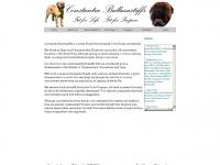 constantiabullmastiffs.com