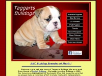 taggartsbulldogs.com