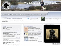 thelabradorclub.com