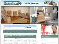 Packersandmover.co.in