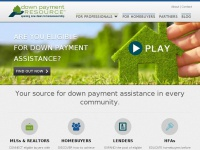 downpaymentresource.com