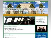 Castrovalleyhigh.org