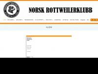 Rottweiler.no - Norsk Rottweilerklubb | Utvikler friske og aktive brukshunder og eiere