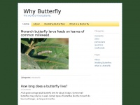whybutterfly.com