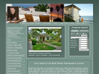 Home | Santa Cruz Real Estate Agent Michael McDonald, Luxury Beach Homes For Sale, Santa Cruz Area Info and Expertise