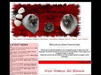 keezkeeshonden.net Thumbnail