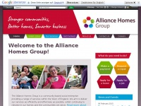 alliancehomes.org.uk
