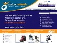 walkonwheels.co.nz Thumbnail