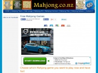 Mahjong.co.nz