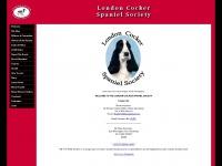 londoncockersociety.co.uk