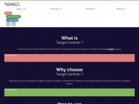 tango-controls.org Thumbnail