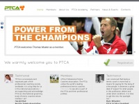 Ptcatennis.net