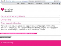 Enable-care.org.uk