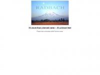 radbachkennel.com
