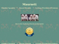 maursett.co.uk