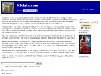 k9data.com
