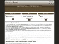 chocklabs.com