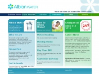 Albionwater.co.uk