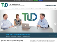 Thelegaldirector.co.uk