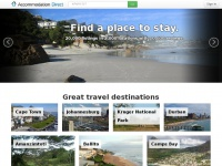Accommodation Direct: Holiday Homes, B&Bs, Self-Catering