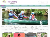 Thesheilingringwood.co.uk
